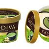 抹茶×バニラ×チョコレートソースの魅惑の組み合わせ♡ ゴディバ カップアイス『宇治抹茶とバニラにチョコレートソースを添えて』数量限定で新発売