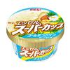 ゴールデンパインの果汁・果肉入り♡『明治 エッセルスーパーカップ ゴールデンパインヨーグルト味』新発売