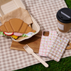 """""""おしゃれピクニック""""がテーマ♡ サマンサタバサプチチョイスから『プチピクニックコレクション』が登場!カモミールの花やギンガムチェックをデザイン♪"""