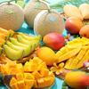 いちごも!メロンも!大満足のフルーツ食べ放題♡ フルーツパラダイス『マンゴー食べ放題』スイパラ全店舗にて開催!