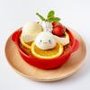 Sanrio CharactersとEGG&SPUMAのコラボカフェが期間限定でオープン!フルーツいっぱい、カラフルでキュートなデザイン♡