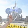 """東京ディズニーリゾート®に""""しあわせのブルー""""をモチーフにしたオリジナルアイテム「Disney Blue Ever After」が登場!"""
