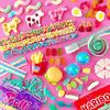 """大人気の""""地球グミ""""に、コアラの「HARIBO」も♡ カラフル&ユニークなグミがPLAZAに大集合!"""