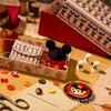 ミッキーやミニーがレトロなデザインに♡ おうち時間にハンドメイドが楽しめる『Disney Handycraft』が東京ディズニーリゾート®に新登場!