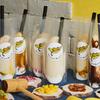コンセプトは「叩いて飲む。まるごとバナナジュース」。バナナジュース専門店「Banana×Banana」SHIBUYA109店がオープン!