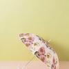 「オリビア・バートン」と「美⼈百花」がコラボした華やかなフラワー柄のビニール傘が、セブンネットショッピングにて数量限定で予約受付スタート!