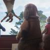 """ピーターの三つ⼦の妹・カトンテールが""""砂糖""""の美味しさを知り、ノリノリ&ハイテンション状態に!映画『ピーターラビット2/バーナバスの誘惑』本編映像が解禁!"""