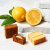 バターサンド専門店「PRESS BUTTER SAND」から『バターケーキ詰合せ〈檸檬〉』が発売中!瀬戸内レモンを使用した「バターサンド〈檸檬〉」と「バターケーキ〈檸檬〉」を詰合せ♪<食レポ>