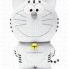 22世紀のトーキョーからやってきたネコ型ビジネスロボット♪ 虎ノ門ヒルズのキャラクター「トラのもん」公式グッズに新アイテムが登場!