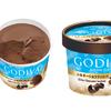 チョコレートの味わいがダイレクトに楽しめる♡ ゴディバ カップアイス「シルキーショコラソルベ」数量限定で発売!
