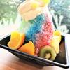 虹をイメージした新作レインボースイーツ♡「自由が丘スイーツフォレスト」にレトロ可愛いクリームソーダ&ゼリーポンチ&レインボーかき氷が登場!