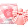 ピクニックのテーブルクロスのようなギンガムチェックのリボンが可愛い♡『ニナ リッチ ニナ ローズ ガーデン オーデトワレ』数量限定で発売!