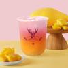 THE ALLEYから夏限定商品『マンゴー緑茶ルル』『愛しのキウイ』が発売!鮮やかなグラデーション&爽やかな甘酸っぱさが夏らしい仕上がり♡