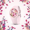 """アイスウォッチの新作花柄腕時計『アイス フラワー2021』がフラワーショップ """"カレンド"""" で限定発売!"""