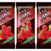 『大人なガリガリ君いちご』が新発売!いちご果汁を22%使用&いちごの種のようなつぶつぶ食感♡