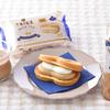 午後の紅茶とコージーコーナーが今年もコラボ♪ 紅茶とのペアリングも楽しめる『スフレワッフル(午後の紅茶 ミルクティー)』期間限定で発売!