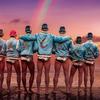 映画『シャイニー・シュリンプス!愉快で愛しい仲間たち』ファッションセンスと美意識がハンパない!ゲイの水球チームをご紹介&DARK SHINY とのコラボも決定<読者プレゼントもあるよ~♪>