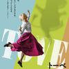 """""""ムーミン""""を生み出したアーティスト、トーベ・ヤンソン。 彼女は、いかに自由を愛し生きたのかー。映画『TOVE/トーベ』⽇本版ポスタービジュアルが解禁!!"""