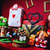 「JAM HOME MADE」や「Loungefly」との共同企画商品も♡ ディズニーストアから、ハートの女王をモチーフにした『ふしぎの国のアリス』70周年記念アイテム第2弾が発売!