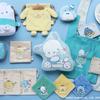 ポムポムプリン、タキシードサム、ポチャッコとスイーツがモチーフ♡「Bleu Bleuet」×サンリオキャラクターズコラボアイテムが発売!