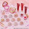 お菓子売り場の宝石箱「セボンスター」が一番コフレに初登場!キラキラのコンパクトやチェリーの香り付きリップティントが登場♪