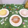 「ラグビー」「テニス」「野球」をイメージ♡ クリスピー・クリーム・ドーナツから『ボールドーナツ』3種が期間限定で発売!
