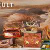 中国コスメブランド「GIRLCULT(ガールカルト)」の『山海シリーズ4色アイシャドウパレット』が日本初上陸!