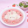 『こぎみゅん初恋カフェ』が渋谷に期間限定でオープン!いちごをたっぷり使用し、甘酸っぱい初恋の味をイメージした究極に可愛いメニュー♪