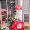 コンセプトは「いちごの百貨店」♡ 吉祥寺にメルヘンないちご雑貨専門店『STRAWBERRY BOX』がオープン!