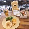 """""""クラシック・プー""""にフォーカスしたスペシャルな「はちみつカフェ」♪「くまのプーさん」原作デビュー95周年記念『Winnie the Pooh』HUNNY'S Tea houseが東京・大阪に期間限定でオープン!<レポ>"""
