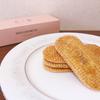 """どこまでもバターな一枚♪「SOLES GAUFRETTE(ソールズ ゴーフレット)」から""""もっちりシャリ""""新食感の『バターゴーフレット』『バターゴーフレット スイートストロベリー』が発売中!<食レポ>"""
