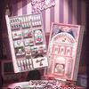 どこかレトロで懐かしいヴィンテージ風コスメ♡ 宮脇咲良がブランド大使を務める「フラワーノーズ」から、新シリーズ『CherryLove』が発売!