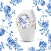 """""""白い陶器""""と""""吸い込まれるような深い青""""の2種類♪ 腕元でアートを感じられる新作ウォッチ「アイス ブルー」が、ビヨンクール西武池袋店限定で発売!"""