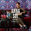 ANNA SUIとFrancfranc(フランフラン)がコラボした『ANNA SUI HOME Francfranc』が発売!インテリアオブジェのようなキャンドルや、ジュエリーボックスがお目見え♪