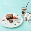 Q-pot.19th ANNIVERSARY♡「CHOCOLATE」をとことん味わい尽くす、Q-pot CAFE.限定メニュー&お取り寄せケーキセットが期間限定で発売!