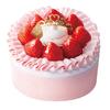 GODIVA、サダハル・アオキ、今田美奈子監修のクリスマスケーキが登場!全国のローソン、ナチュラルローソン店舗で予約受付スタート☆
