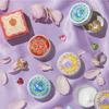 """ときめく""""変身コンパクト""""みたい♡ 魔法少女に憧れる大人のためのブランドフェリシモ「魔法部®」から、マルべリコとコラボしたハンドクリームが発売中!"""