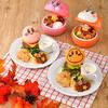 星のカービィの『Kirby Café(カービィカフェ)』にワドルディのハンバーガーやサーモンアボカド丼などの新メニューが登場!