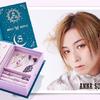 ANNA SUI×声優アーティスト・蒼井翔太 プロデュースアイテム第2弾が発売!タロットカードをテーマにしたジュエリーBOX「Display Book(ディスプレイブック)」♪
