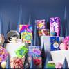 LUSHから、クリスマス数量限定ギフト全31種が発売!新定番ギフト「パフュームギフト」も登場♪