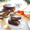 ハーゲンダッツバー『ザッハトルテ』期間限定で新発売!濃厚な味わいのチョコレート&甘酸っぱいアプリコットを組み合わせ♡