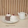 「ジェラート ピケ」とデリカテッセン「パリヤ」コラボ第2弾!今年は新作の「アメリカンチェリーチョコレートショートケーキ」が登場♪