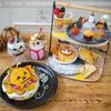 芋・栗・かぼちゃをふんだんに使用♡「カフェ アクイーユ」にハロウィン限定メニューが登場!