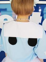 セーラー衿の画像
