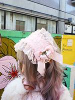 Princess Roseヘッドドレスの画像