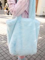 ファートートバッグの画像