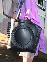 ショルダーバッグの画像