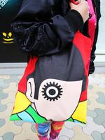 トートバッグの画像