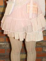 スカートの画像