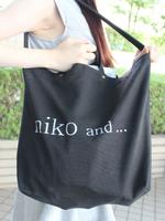ニコロゴ2WAYバッグの画像